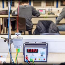 Technisches Gymnasium_Berufskolleg Physik