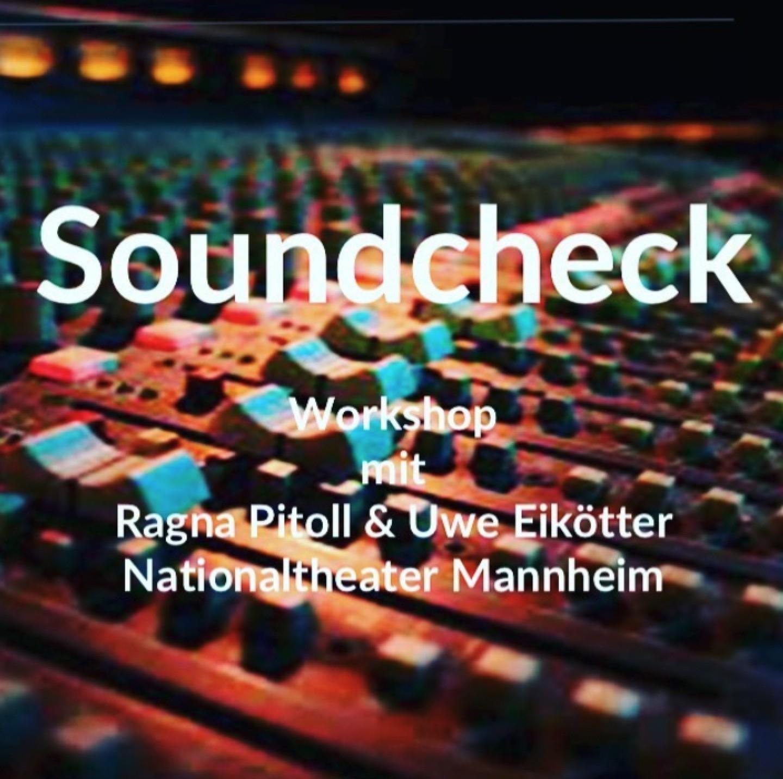 Soundcheck FoBi